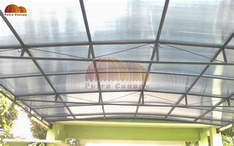 harga awning polycarbonate canopy polycarbonate spesialis canopy polycarbonate di