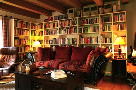 beautiful rooms 17 beautiful rooms for the book loving soul
