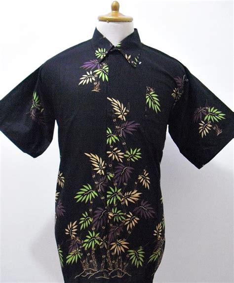 Hem Hitam Putih11 hem motif bambu dwi batik jogja