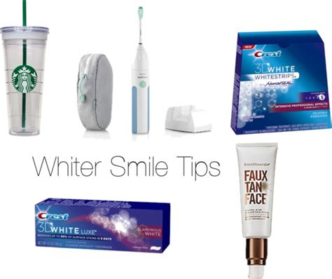 5 Tips For Whiter Teeth by Buzz Five Tips For Whiter Teeth Get Your Pretty On
