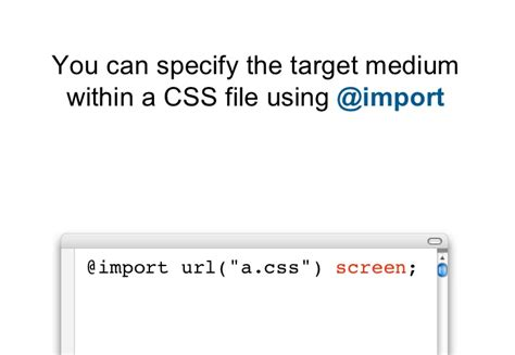 maxdesign css layout css3 media queries