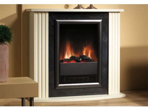 Marble Electric Fireplace Suites by Dimplex Mozart Electric Suite Fireplace World