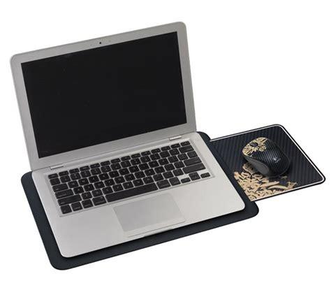 Logitech Laptop Desk Labtec Logitech Portable Lapdesk N315 With Retractable Mouse Pad