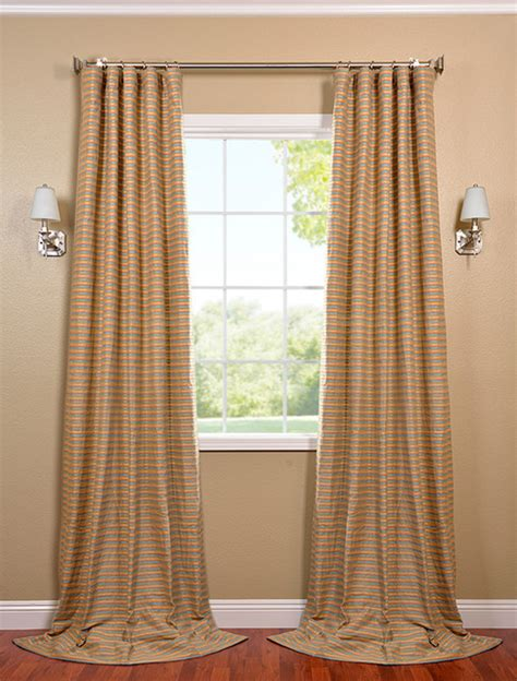 multi casual cotton curtain contemporary curtains