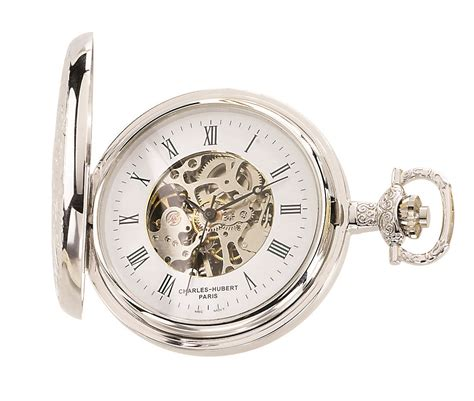 charles hubert 3703 classic collection pocket
