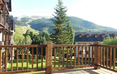 cerler apartamentos cerler alquiler apartamento vistas a pistas ski cerler