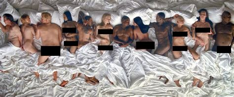 kanye west in bed kanye west gets in bed with former president george w