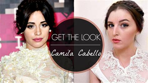 camila cabello haie tutorial camila cabello hair and makeup makeup vidalondon