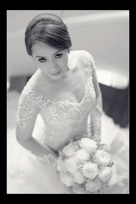 wedding hair sy 181 best images about jazel sy brides on pinterest