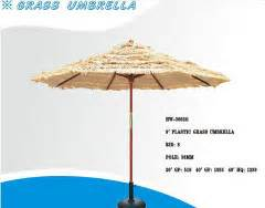 grass patio umbrellas thatch umbrellas from china manufacturer henan longwin