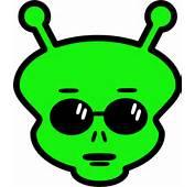 Alien Clip Art At Clkercom  Vector Online Royalty Free