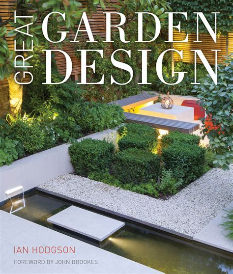 great backyard designs great garden design by ian hodgson
