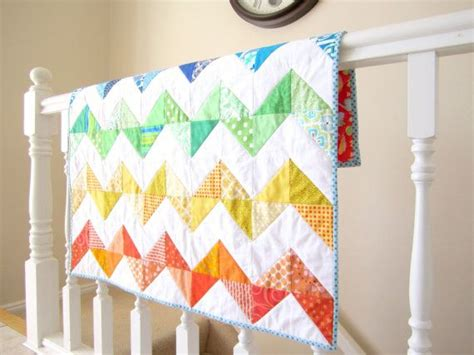Boxer Quilt Pattern - zig zag pattern for boxer quilt sewing stuff