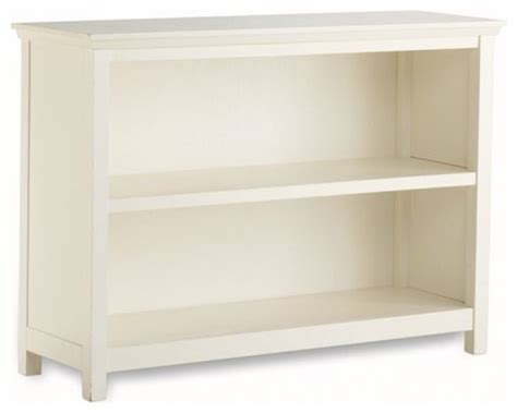 cameron 2 shelf bookcase modern baby and by