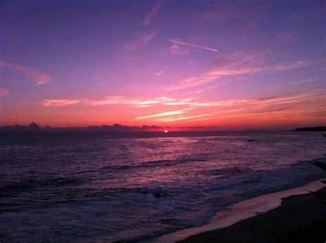 Sunset At Laguna Photo Of Panoramio Photo Of Sunset At Laguna Ca