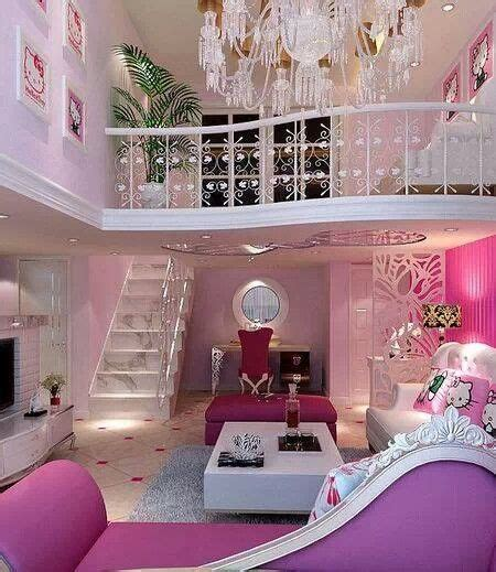 girls dream bedroom 53 quartos de princesa decorados e inspiradores
