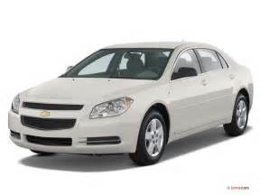 Chevrolet Malibu 2009 2009 Chevrolet Malibu Prices Reviews And Pictures U S