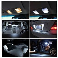 Toyota Tacoma Interior Led Lights Ledpartsnow Toyota Tacoma 2005 2015 Xenon White Premium
