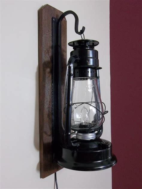 electric lantern lights lantern wall sconce small rustic lantern wall sconce