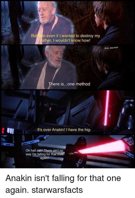 Anakin Meme - star wars memes anakin www pixshark com images