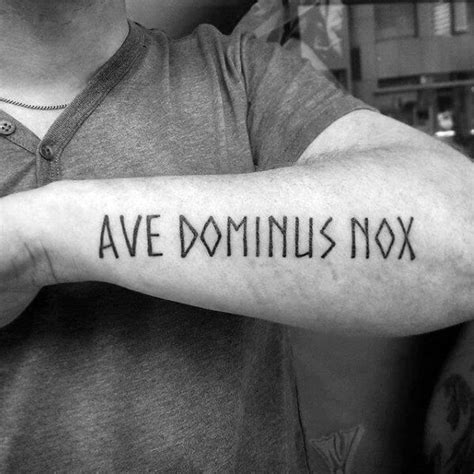 latin phrases tattoos for men best 25 quote tattoos ideas on