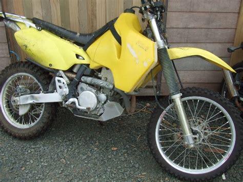 Suzuki Drz400 Parts Suzuki Bike Parts Motorcycle Wreckers Pre Owned Bike