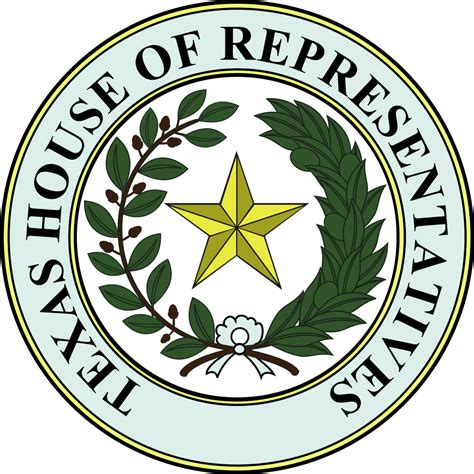 house of representative file seal of house of representatives svg