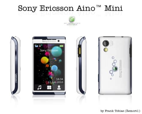 Ltsa Withdrawal Letter New Sony Ericsson Aino Touch 28 Images Sony Ericsson Aino Touchscreen Slider Phone Itech