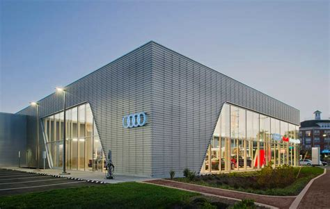 Audi Annapolis by Audi Annapolis Open For Business Rph Architecture