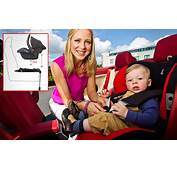 How Do You Set Up An Isofix Child Seat And Important