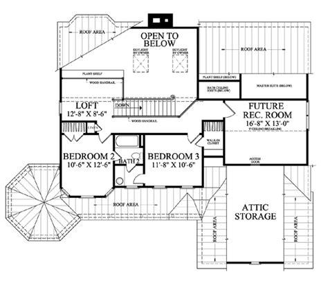 Folk Victorian Cottage House Plans House Design Plans Folk House Plans
