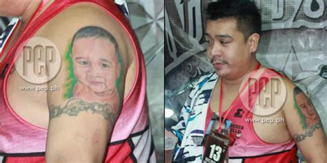 quizon tattoo vandolph on fondness for tattoos tattoo kasi is an art