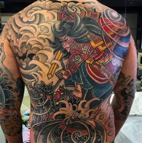 susanoo tattoo susanoo no mikoto josh schlageter of doom