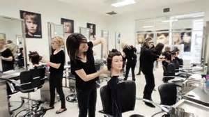 toni hairdressing academy