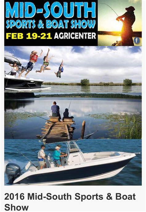 memphis boat show - Memphis Boat Show