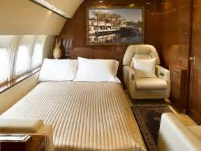 Private Jet With Bedroom Private Jet Boeing 737 200 Advanced Bedroom Interior 1