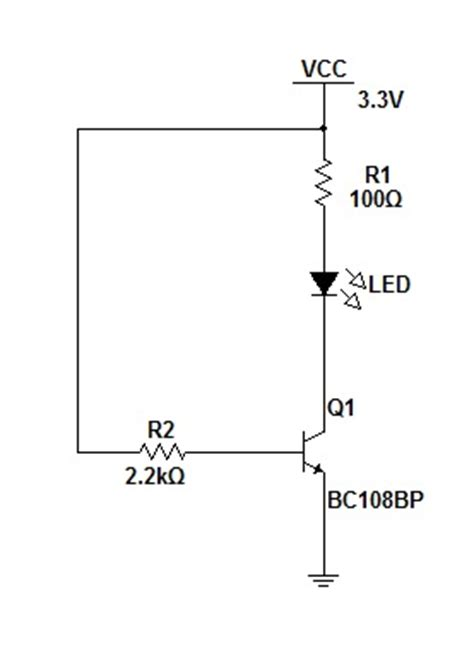transistor led driver schematic led transistor driver archive sale weebly