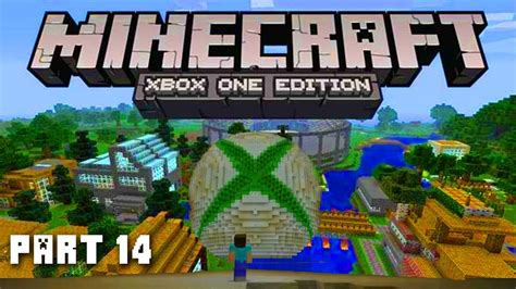 game mode adventure minecraft xbox minecraft xbox one adventure part 14 next gen minecraft