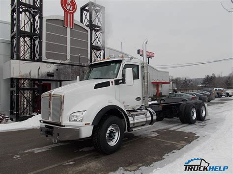 kenworth dealers in ohio 2015 kenworth t880 for sale in hubbard oh by dealer