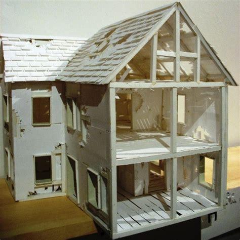 diorama house the white house