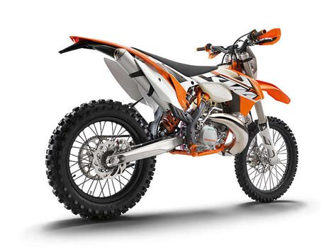 Ktm 300 Review 2015 Ktm 300 Exc Review Top Speed