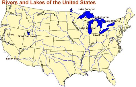 map of us states and major rivers transparent backgrounds map of usa showing states and