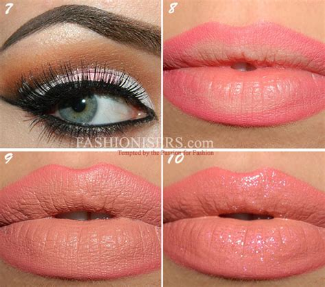 watercolor eyeshadow tutorial pinky watercolor makeup tutorial for valentine s day