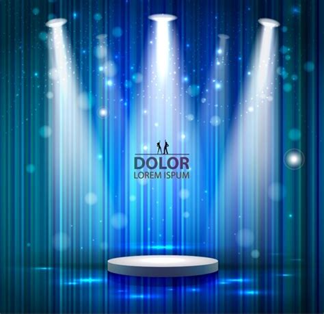 stage backdrop design vector stage design fashionstage design stageart design 第7页 点力图库