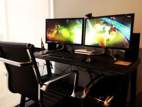 22 amazing gaming room set ups amazing gaming room set up 1 livinator