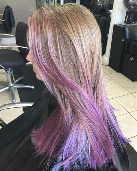 light purple hair color light purple hair colors 2017 haircuts hairstyles and