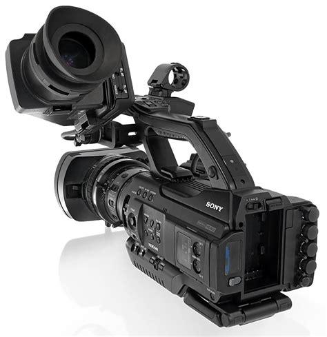 Kamera Sony Pmw 300 workhorse sony pmw 300 tv de