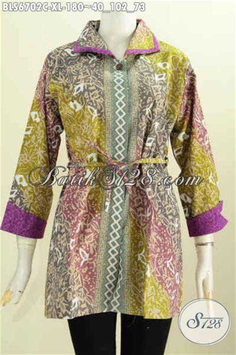 Model Pake jual baju batik masa kini pakaian batik