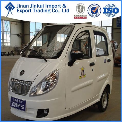 3 Wheel Electric Car For Sale by 3 Wheel Small Electric Car Tricycle For Sale By Hongchang