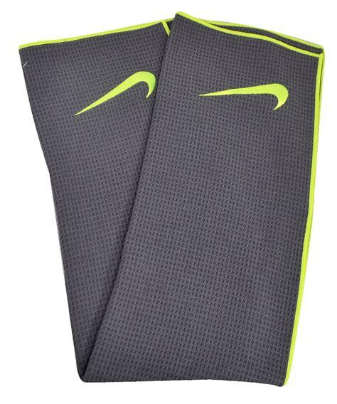 Nike Golf Gift Card - nike microfiber tour 19 x 41 towel by nike golf golf towels